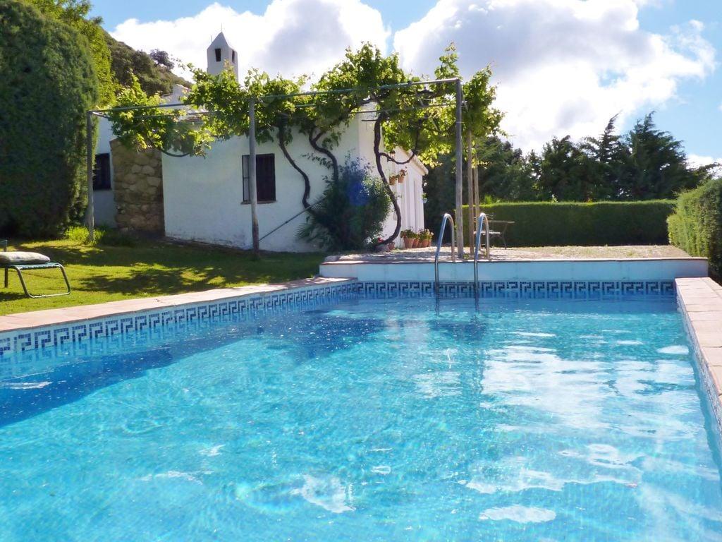 Maison de vacances Casa Torcalillos (89954), Nogales, Malaga, Andalousie, Espagne, image 3