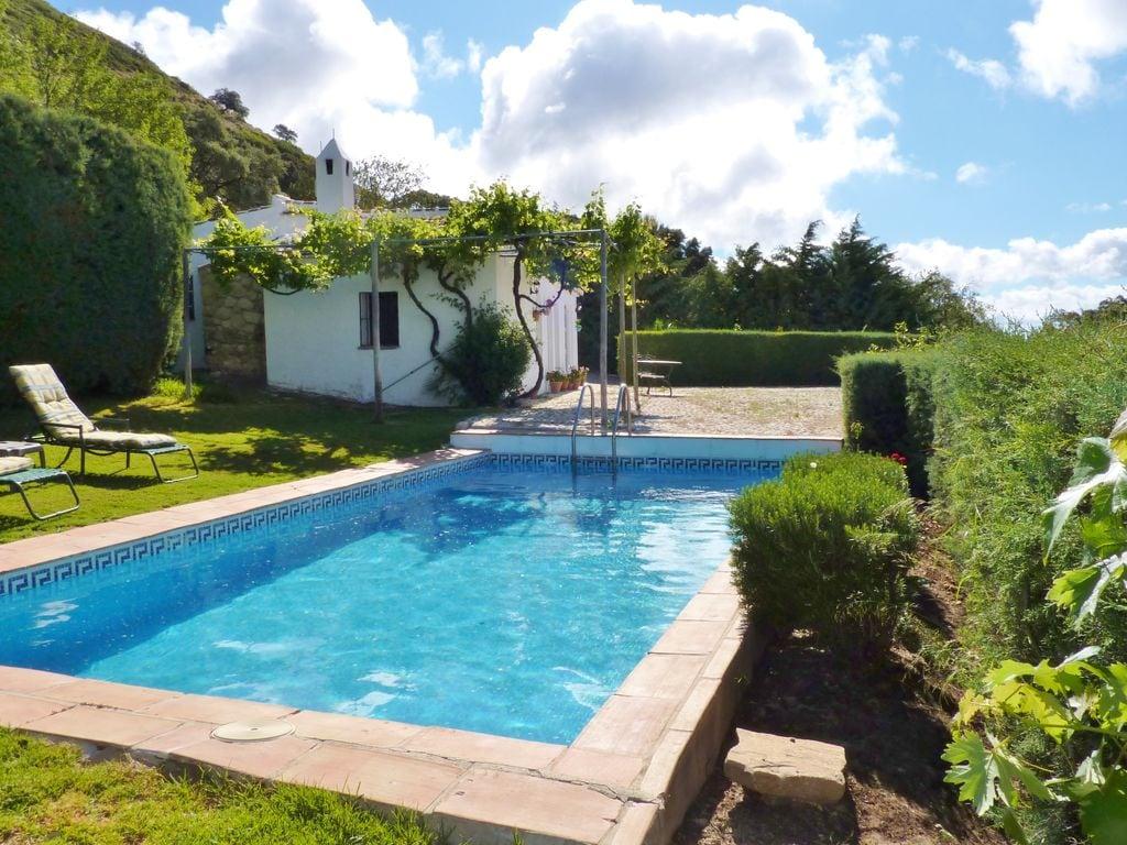 Ferienhaus Casa Torcalillos (89954), Nogales, Malaga, Andalusien, Spanien, Bild 20