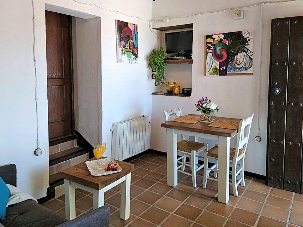 Maison de vacances Casa Torcalillos (89954), Nogales, Malaga, Andalousie, Espagne, image 9