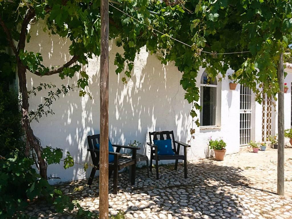 Maison de vacances Casa Torcalillos (89954), Nogales, Malaga, Andalousie, Espagne, image 16