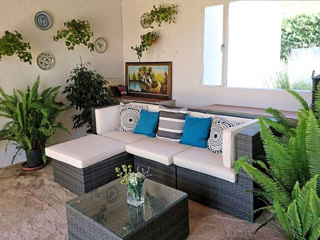 Maison de vacances Casa Torcalillos (89954), Nogales, Malaga, Andalousie, Espagne, image 18
