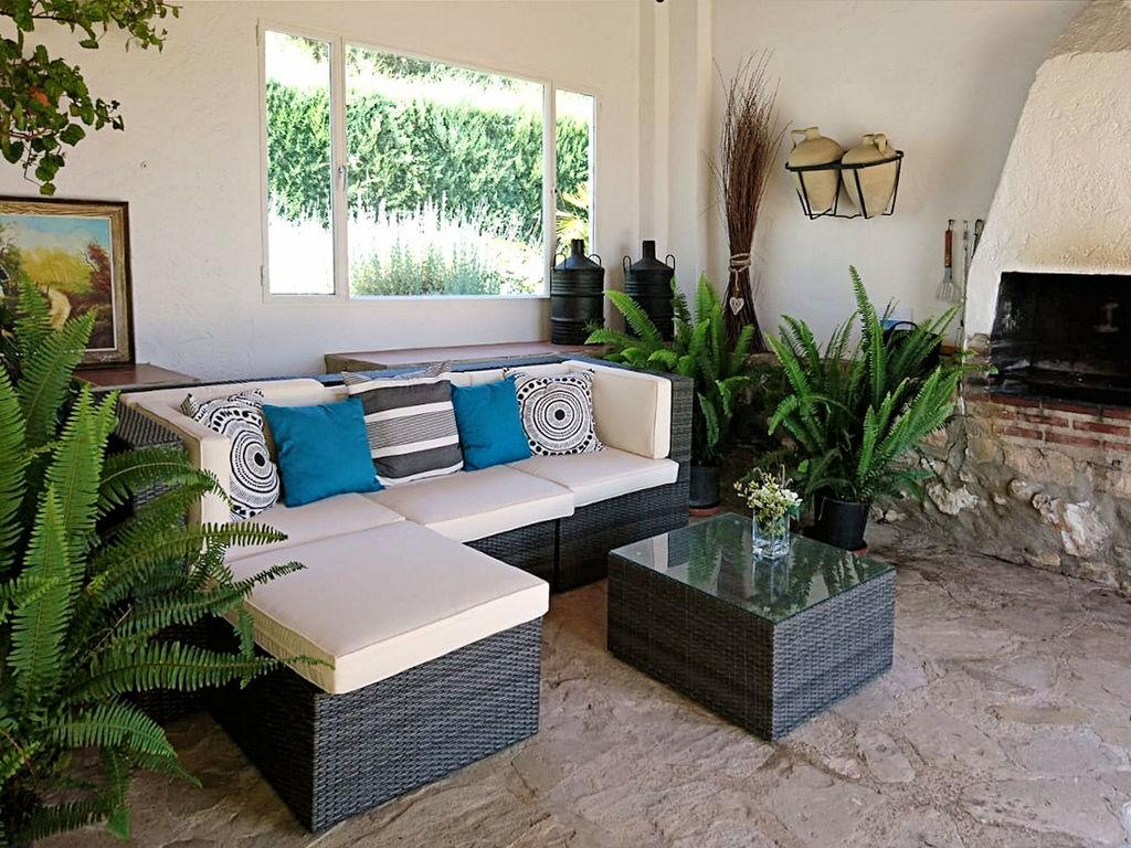 Maison de vacances Casa Torcalillos (89954), Nogales, Malaga, Andalousie, Espagne, image 19