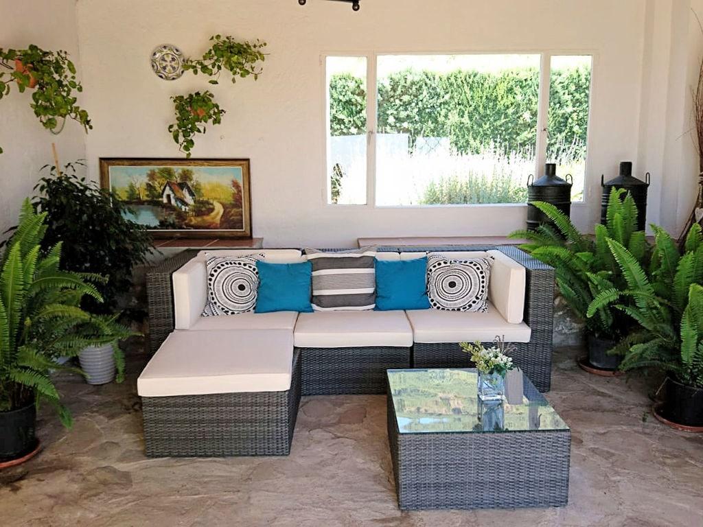 Maison de vacances Casa Torcalillos (89954), Nogales, Malaga, Andalousie, Espagne, image 20