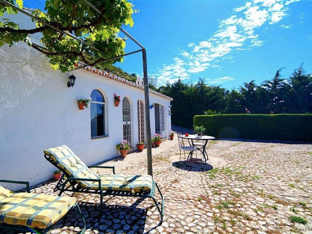 Maison de vacances Casa Torcalillos (89954), Nogales, Malaga, Andalousie, Espagne, image 22