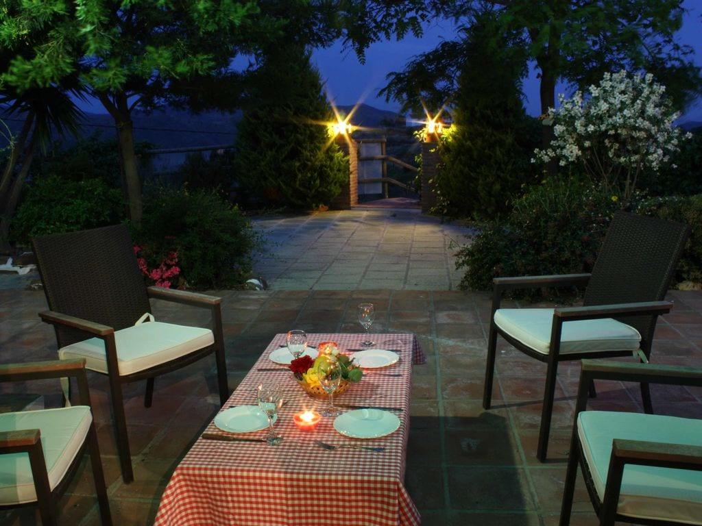 Maison de vacances Casa Buena luz (90183), Casabermeja, Malaga, Andalousie, Espagne, image 5