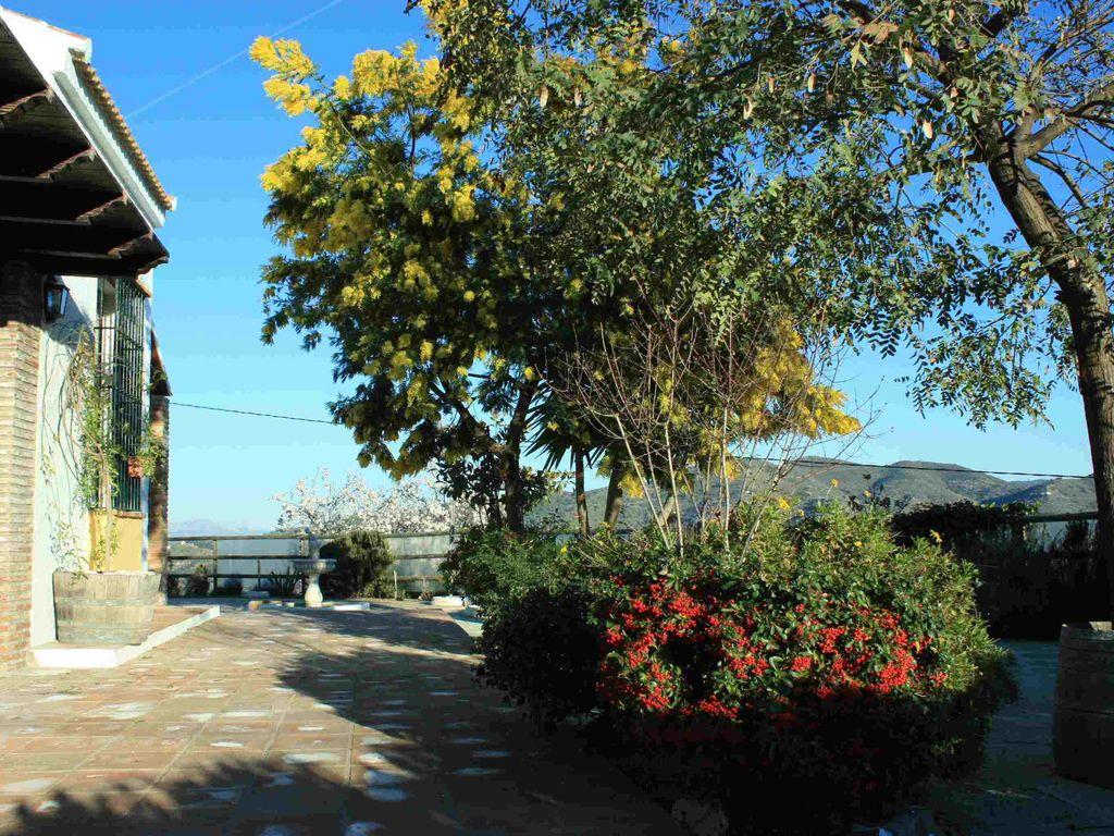 Maison de vacances Casa Buena luz (90183), Casabermeja, Malaga, Andalousie, Espagne, image 29