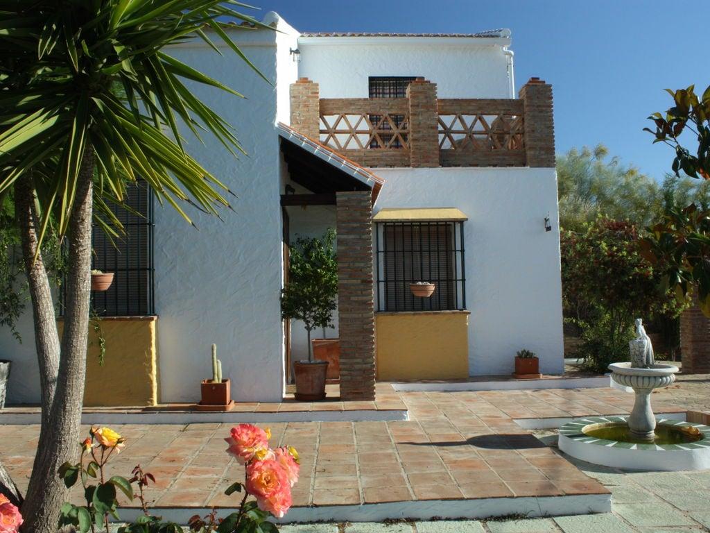 Maison de vacances Casa Buena luz (90183), Casabermeja, Malaga, Andalousie, Espagne, image 10