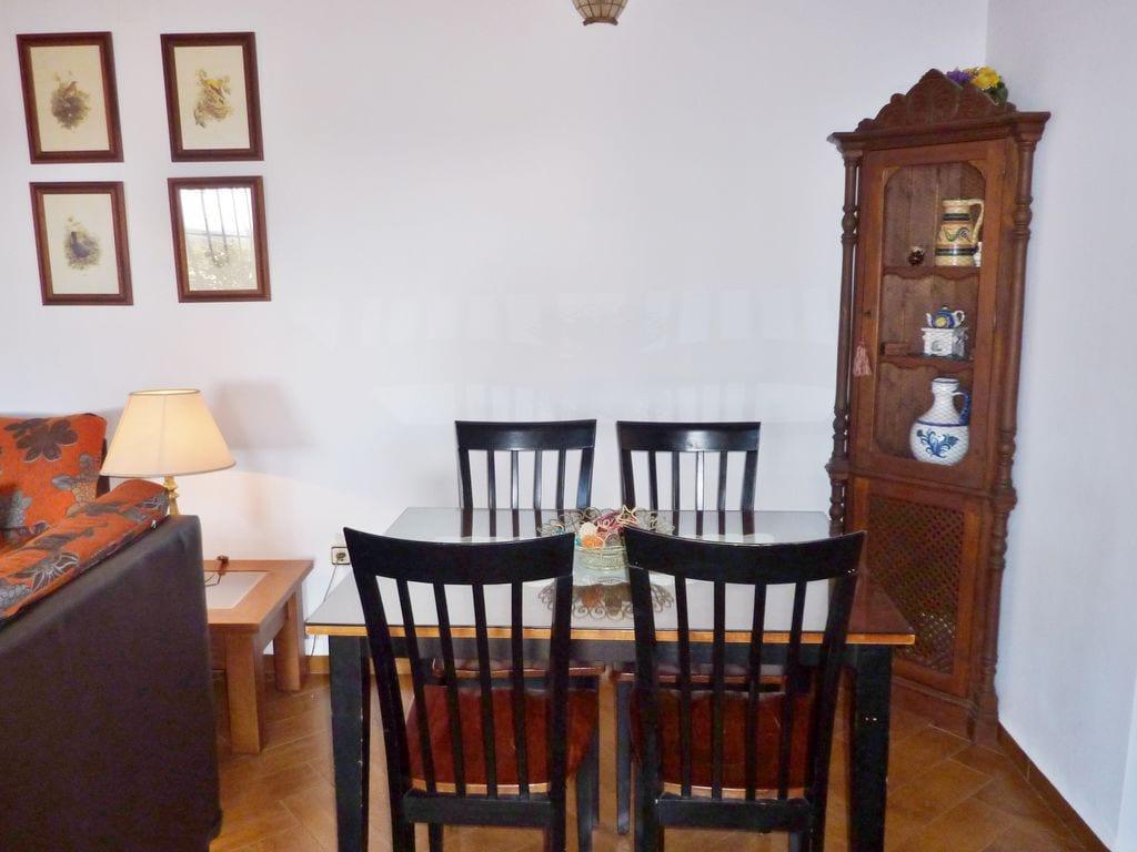 Maison de vacances Casa Buena luz (90183), Casabermeja, Malaga, Andalousie, Espagne, image 17