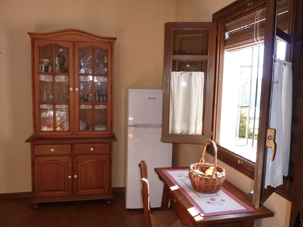 Maison de vacances Casa Buena luz (90183), Casabermeja, Malaga, Andalousie, Espagne, image 19