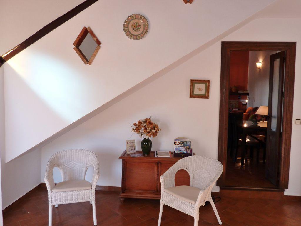 Maison de vacances Casa Buena luz (90183), Casabermeja, Malaga, Andalousie, Espagne, image 14