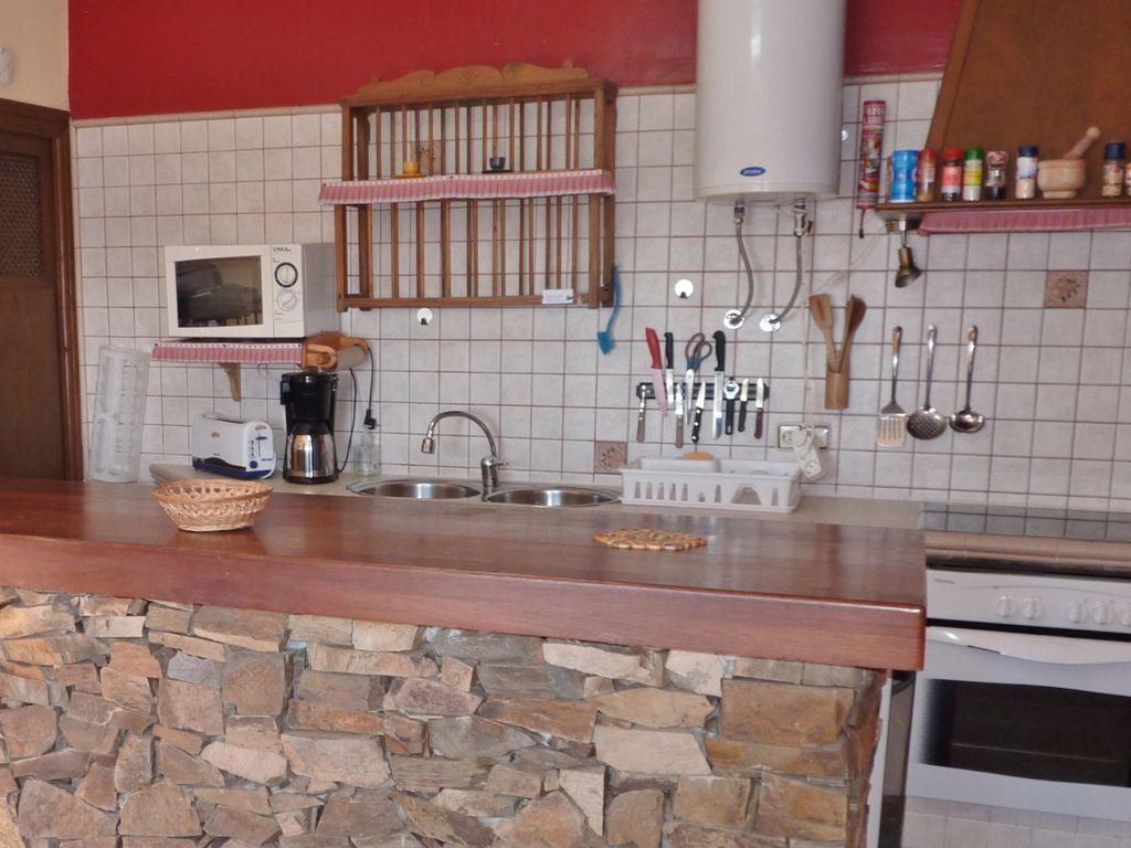 Maison de vacances Casa Buena luz (90183), Casabermeja, Malaga, Andalousie, Espagne, image 18