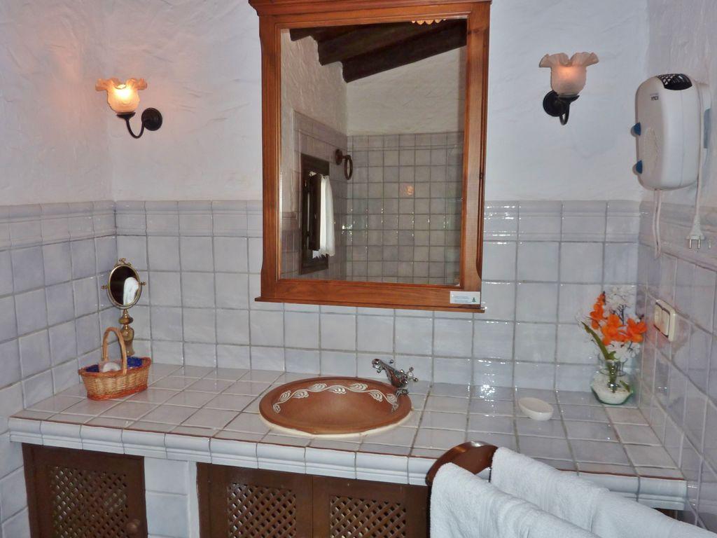 Maison de vacances Casa Buena luz (90183), Casabermeja, Malaga, Andalousie, Espagne, image 24