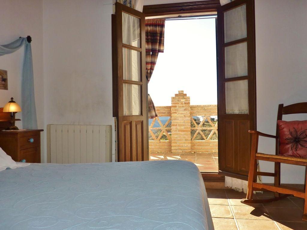Maison de vacances Casa Buena luz (90183), Casabermeja, Malaga, Andalousie, Espagne, image 22