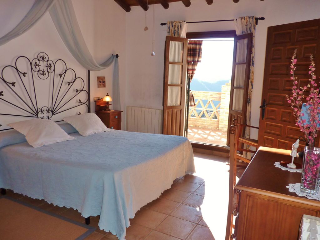 Maison de vacances Casa Buena luz (90183), Casabermeja, Malaga, Andalousie, Espagne, image 23
