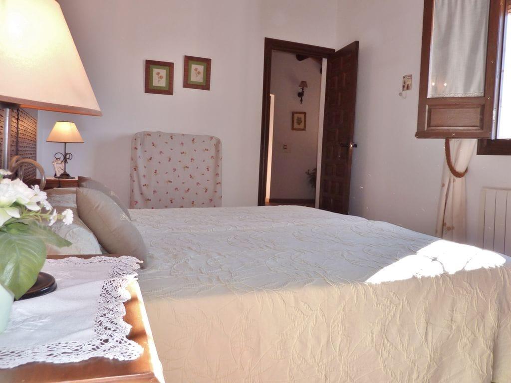 Maison de vacances Casa Buena luz (90183), Casabermeja, Malaga, Andalousie, Espagne, image 21
