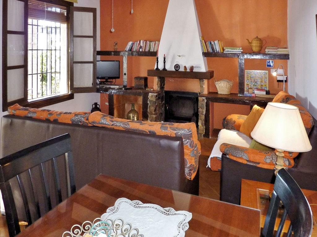 Maison de vacances Casa Buena luz (90183), Casabermeja, Malaga, Andalousie, Espagne, image 15