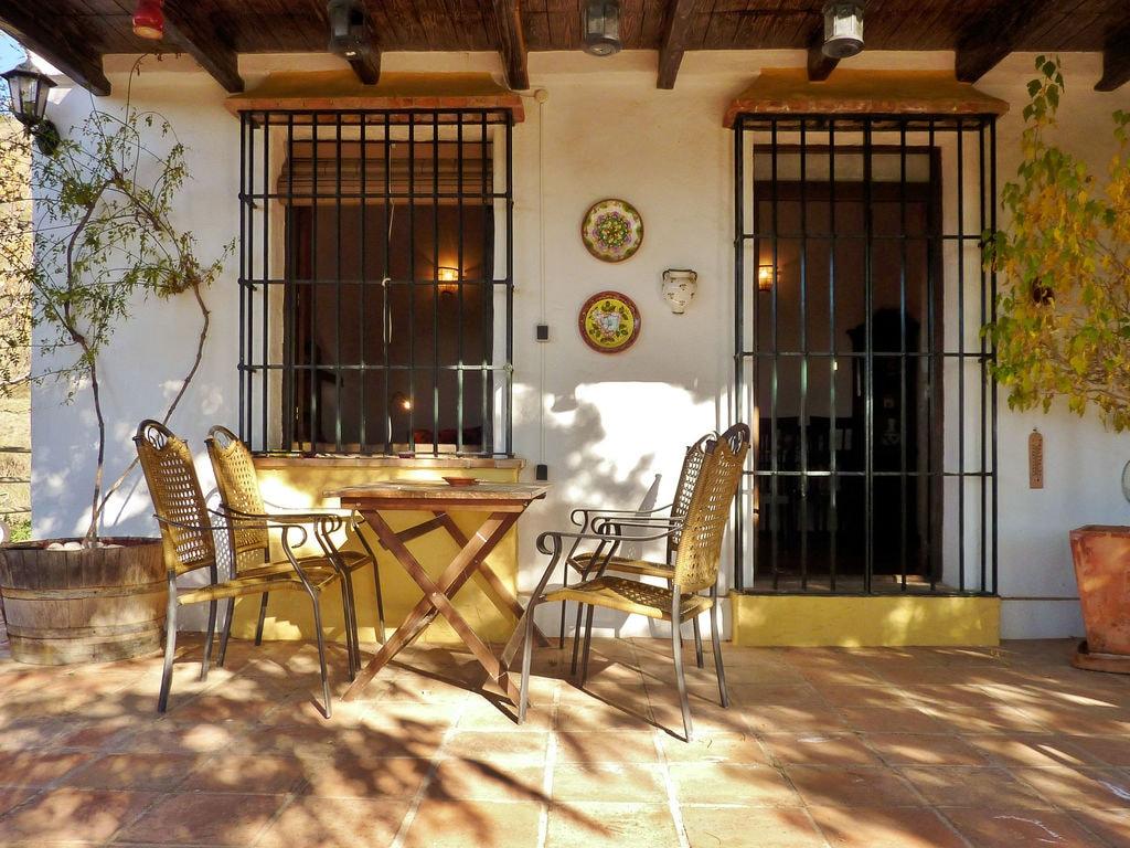 Maison de vacances Casa Buena luz (90183), Casabermeja, Malaga, Andalousie, Espagne, image 7