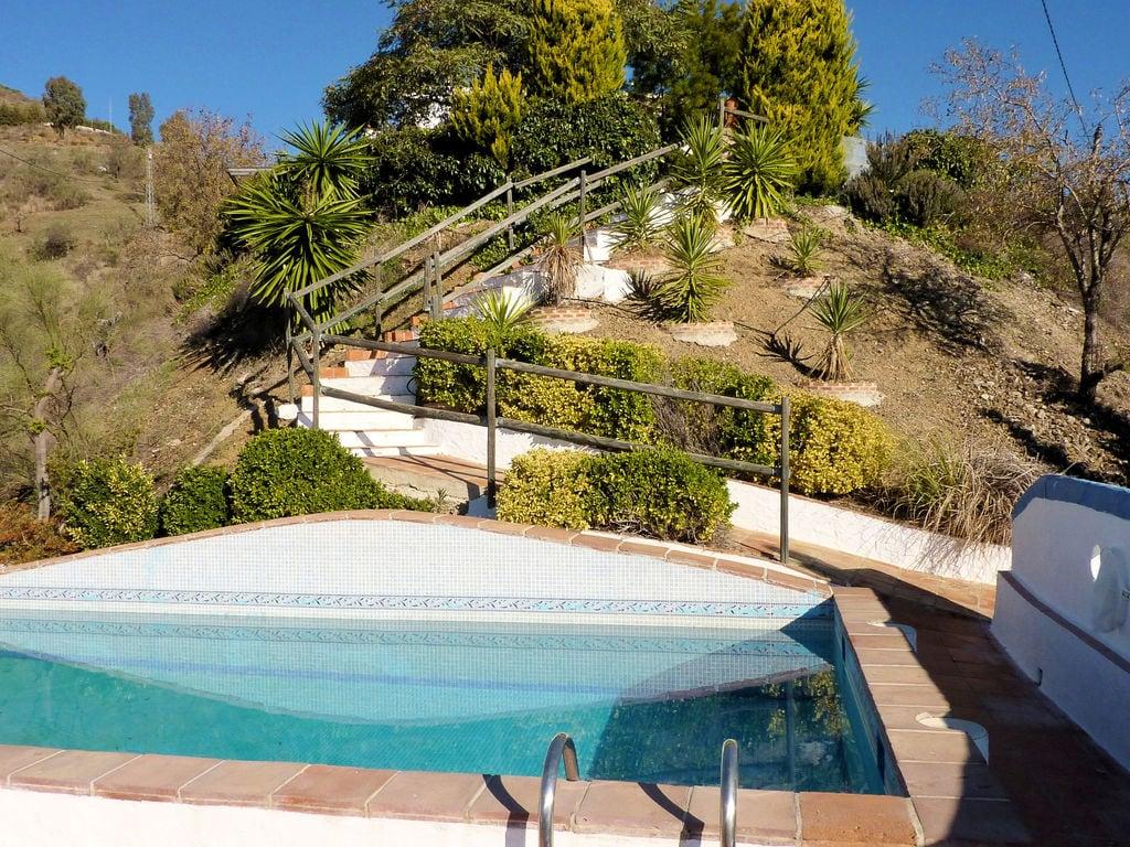 Maison de vacances Casa Buena luz (90183), Casabermeja, Malaga, Andalousie, Espagne, image 12