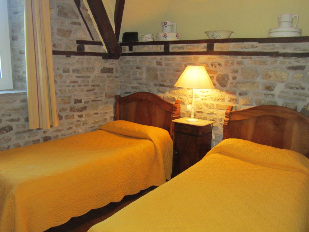 Ferienhaus La Boulangerie (89978), Vergoncey, Manche, Normandie, Frankreich, Bild 11