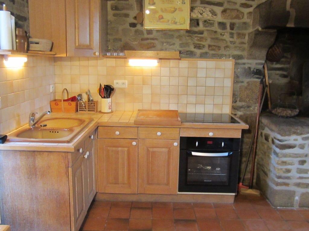 Ferienhaus La Boulangerie (89978), Vergoncey, Manche, Normandie, Frankreich, Bild 9