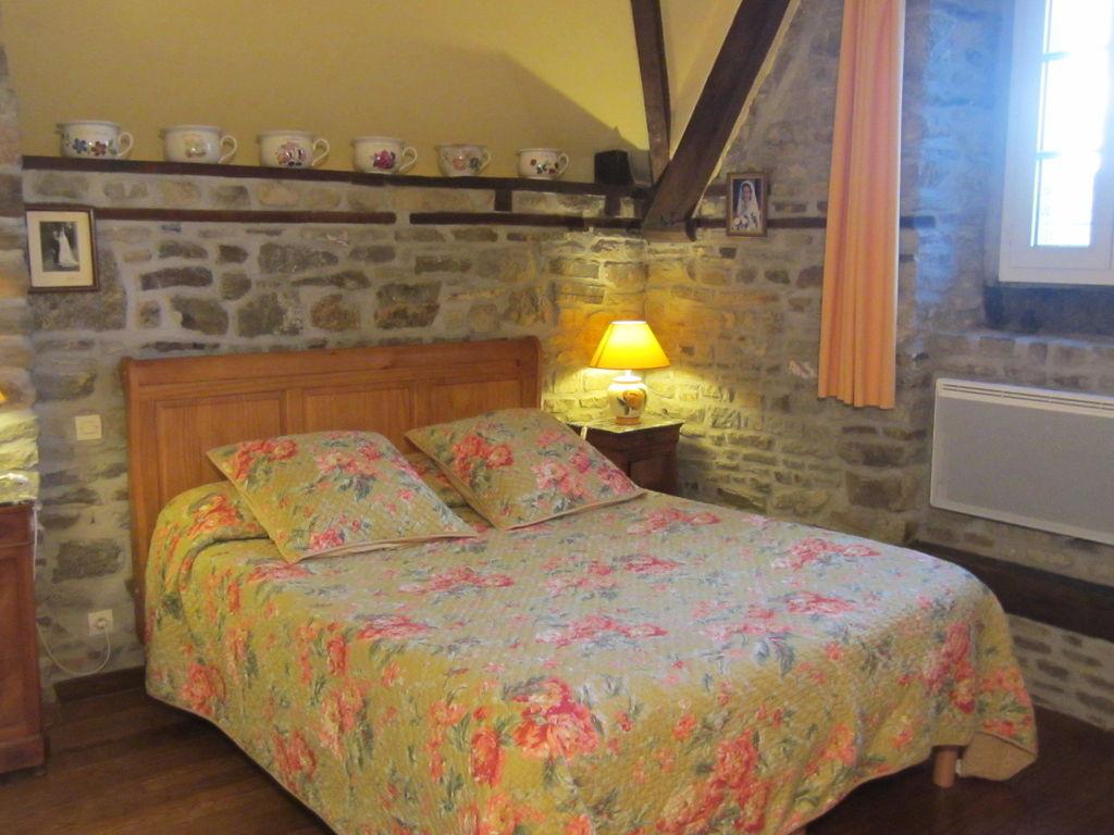 Ferienhaus La Boulangerie (89978), Vergoncey, Manche, Normandie, Frankreich, Bild 12