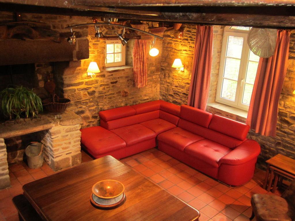 Ferienhaus La Boulangerie (89978), Vergoncey, Manche, Normandie, Frankreich, Bild 6