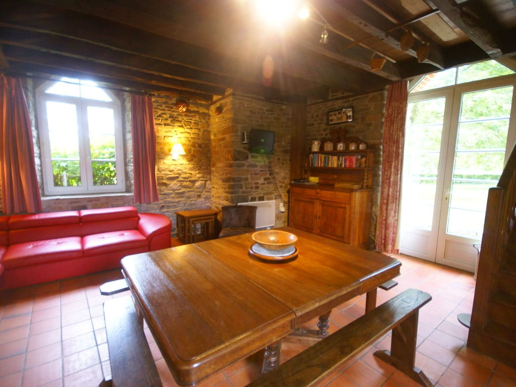 Ferienhaus La Boulangerie (89978), Vergoncey, Manche, Normandie, Frankreich, Bild 7