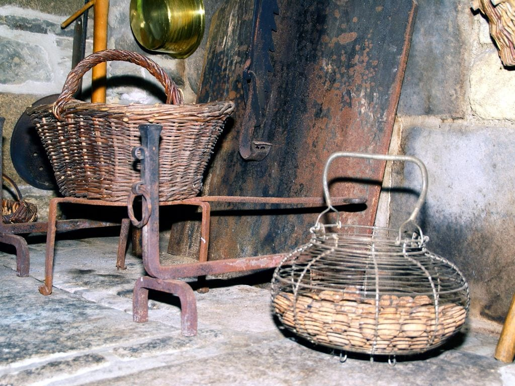 Ferienhaus La Boulangerie (89978), Vergoncey, Manche, Normandie, Frankreich, Bild 21