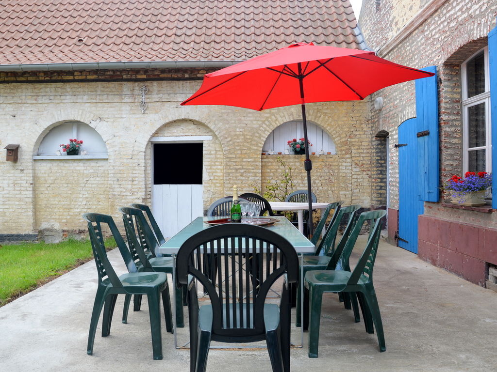 Ferienhaus La Caméliade (90011), Recques sur Hem, Pas-de-Calais, Nord-Pas-de-Calais, Frankreich, Bild 25