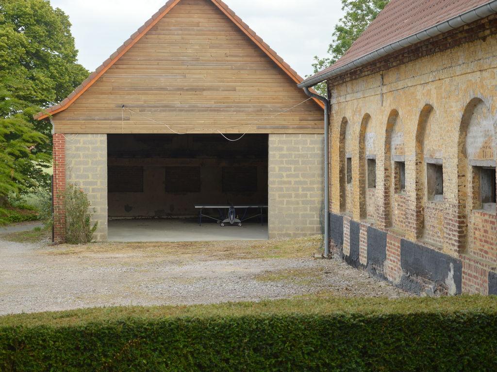 Ferienhaus La Caméliade (90011), Recques sur Hem, Pas-de-Calais, Nord-Pas-de-Calais, Frankreich, Bild 31