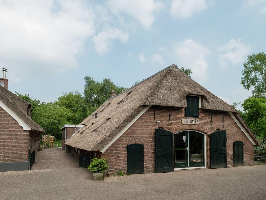 Ferienhaus Koe in de Kost 1 (90397), Heeten, Salland, Overijssel, Niederlande, Bild 1