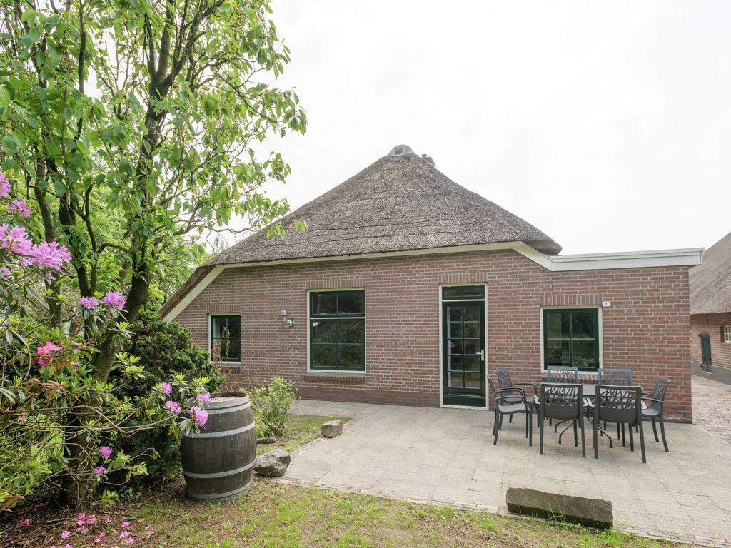 Ferienhaus Koe in de Kost 1 (90397), Heeten, Salland, Overijssel, Niederlande, Bild 2