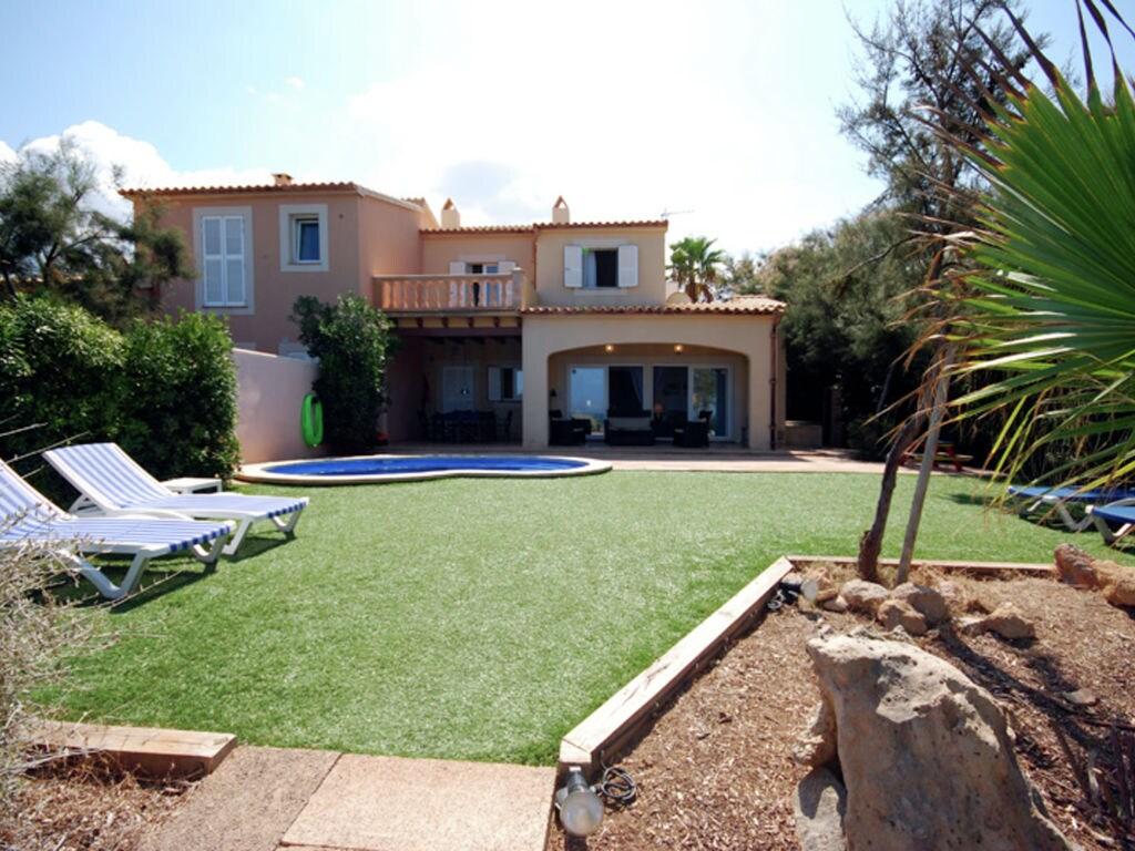 Ferienhaus S'Embat (288906), Colonia de Sant Pere, Mallorca, Balearische Inseln, Spanien, Bild 4