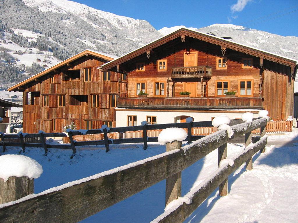 Ferienwohnung Brizerhaus (253808), Hippach, Mayrhofen, Tirol, Österreich, Bild 30