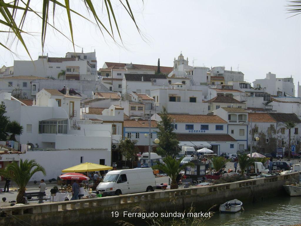 Ferienhaus Quinta Velha - Papoula (90295), Portimão, , Algarve, Portugal, Bild 37