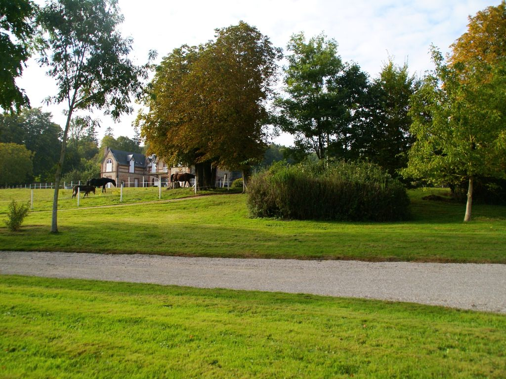 Ferienhaus Château Saint Gervais (90158), Asnières, Calvados, Normandie, Frankreich, Bild 32