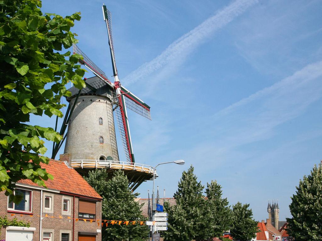 Ferienhaus Biezenpolder (90014), Eede Zld, , Seeland, Niederlande, Bild 25