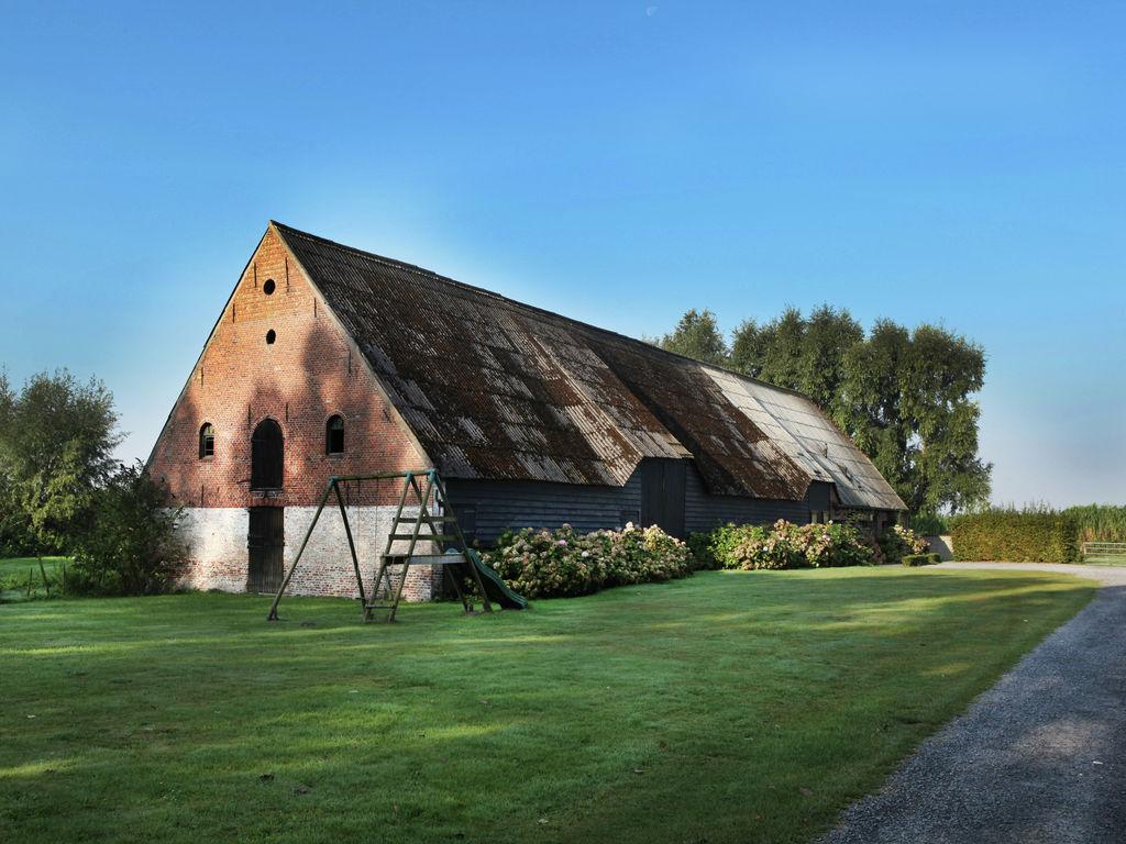 Biezenpolder Ferienhaus  Zeeland