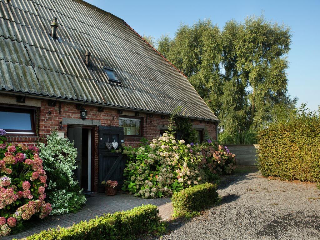 Ferienhaus Biezenpolder (90014), Eede Zld, , Seeland, Niederlande, Bild 2