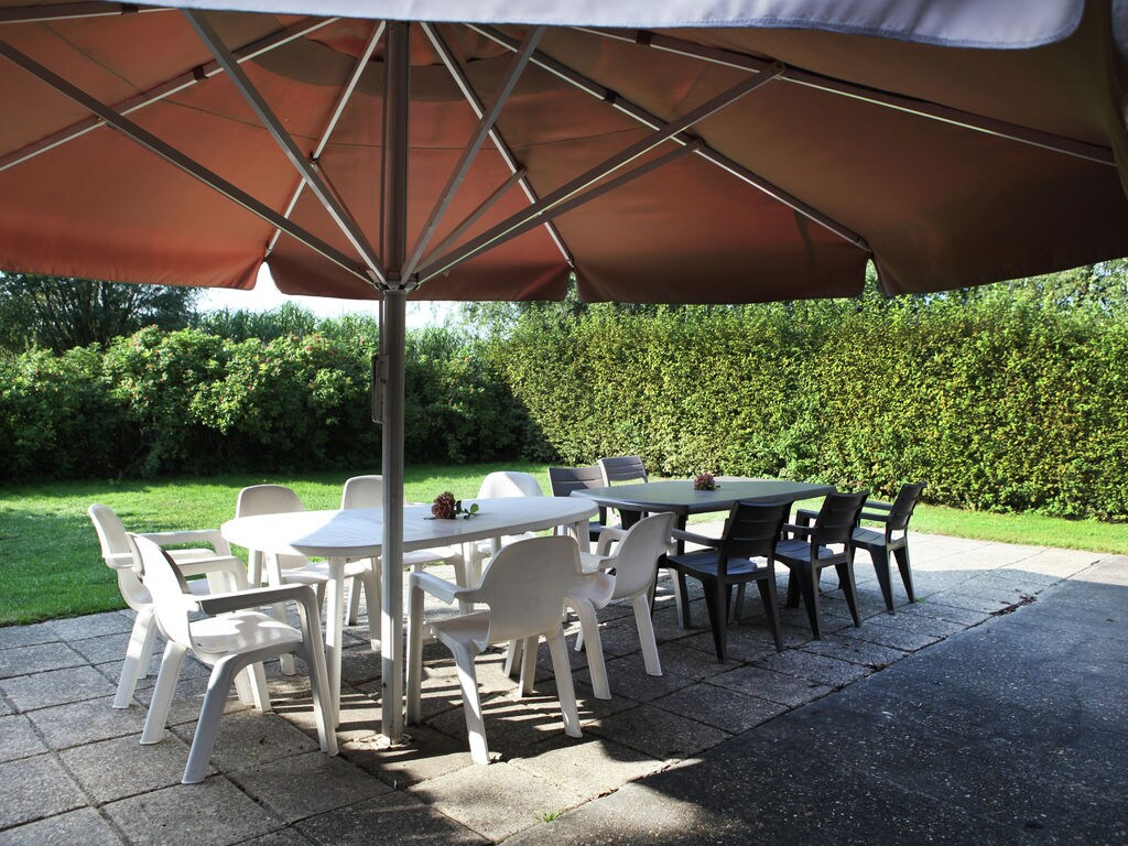 Ferienhaus Biezenpolder (90014), Eede Zld, , Seeland, Niederlande, Bild 21