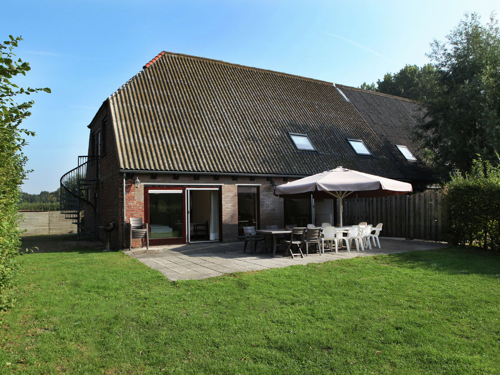 Ferienhaus Biezenpolder (90014), Eede Zld, , Seeland, Niederlande, Bild 22