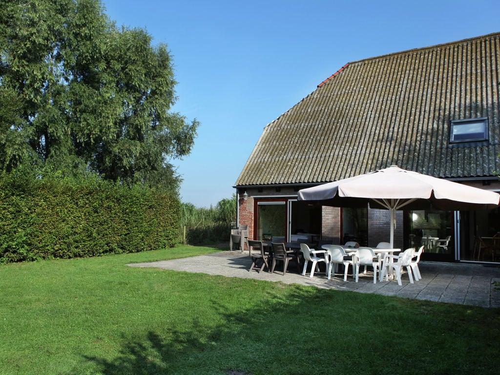 Ferienhaus Biezenpolder (90014), Eede Zld, , Seeland, Niederlande, Bild 3