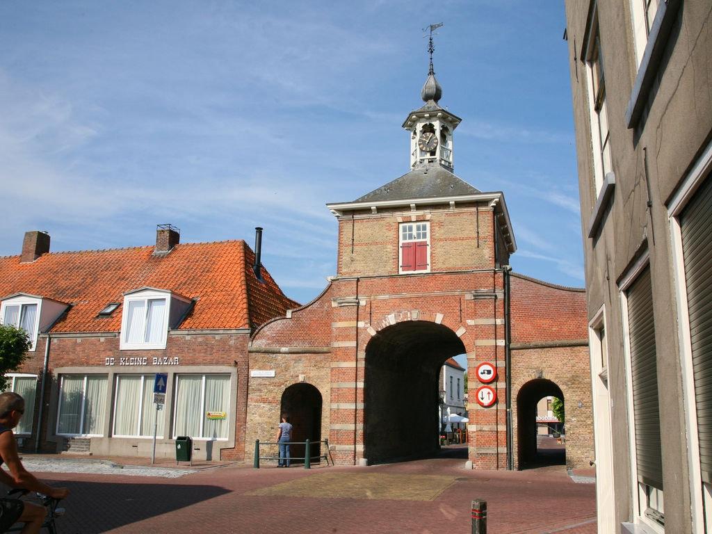 Ferienhaus Appartement De Biezenpolder (90013), Eede Zld, , Seeland, Niederlande, Bild 31