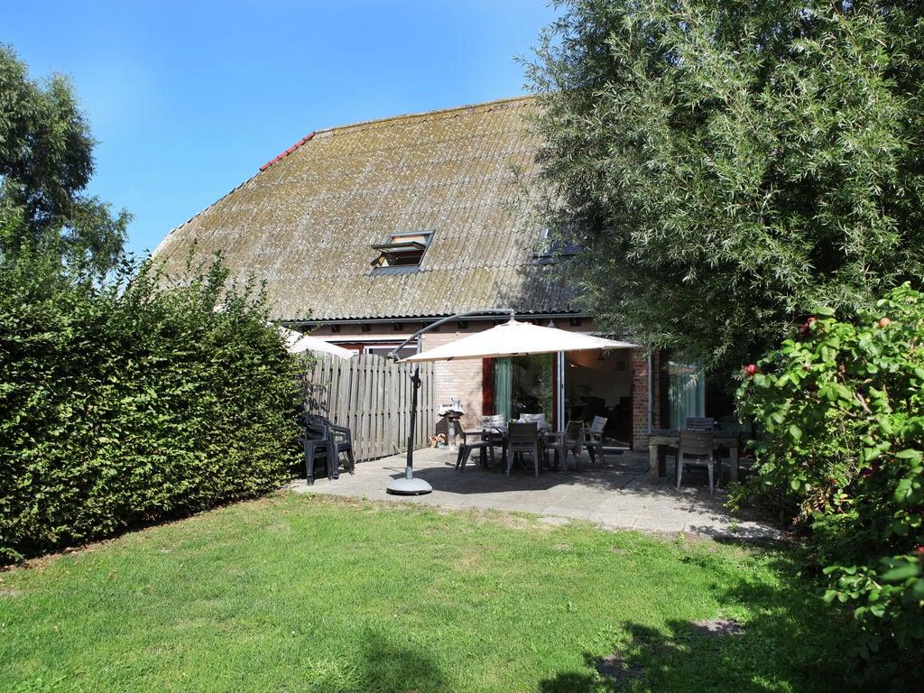 Ferienhaus Appartement De Biezenpolder (90013), Eede Zld, , Seeland, Niederlande, Bild 25