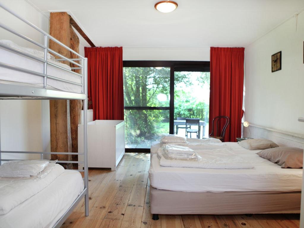 Ferienhaus Appartement De Biezenpolder (90013), Eede Zld, , Seeland, Niederlande, Bild 16