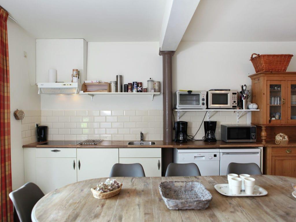 Ferienhaus Appartement De Biezenpolder (90013), Eede Zld, , Seeland, Niederlande, Bild 9