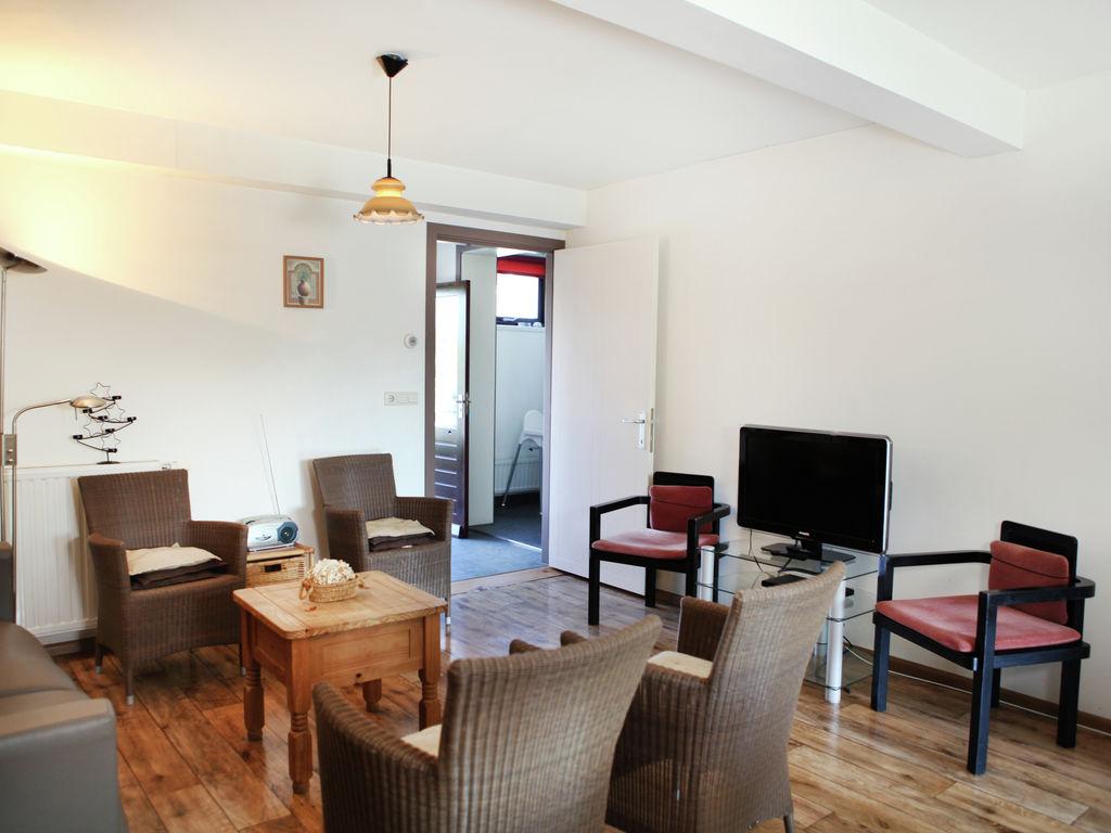 Ferienhaus Appartement De Biezenpolder (90013), Eede Zld, , Seeland, Niederlande, Bild 5