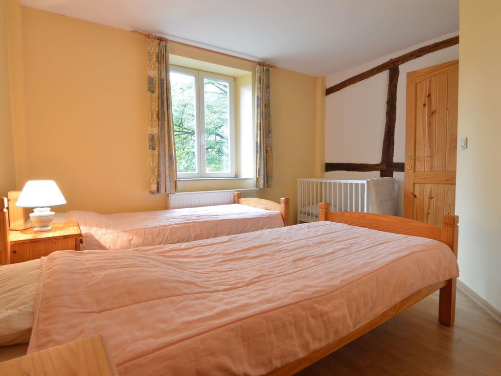 Ferienhaus Modernes Ferienhaus in Ferrières mit Sauna (89983), Ferrières, Lüttich, Wallonien, Belgien, Bild 20