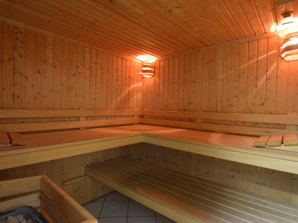 Ferienhaus Modernes Ferienhaus in Ferrières mit Sauna (89983), Ferrières, Lüttich, Wallonien, Belgien, Bild 29