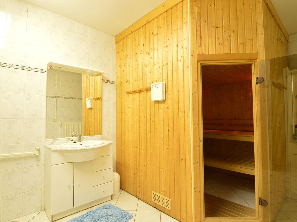 Ferienhaus Modernes Ferienhaus in Ferrières mit Sauna (89983), Ferrières, Lüttich, Wallonien, Belgien, Bild 30